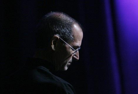 Steve Jobs (24 février 1955 - 5 octobre 2011)